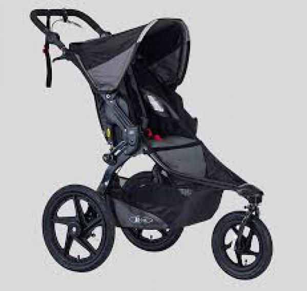 BabyQuip - Baby Equipment Rentals - Bob Jogging Stroller - Bob Jogging Stroller -