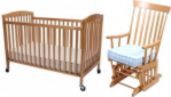 BabyQuip - Baby Equipment Rentals - Comforts of Home Package - Comforts of Home Package -