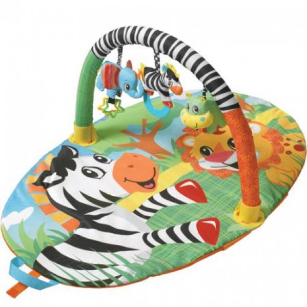 BabyQuip - Baby Equipment Rentals - Baby Activity Mat - Baby Activity Mat -