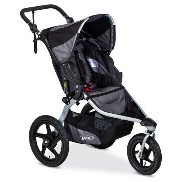 BabyQuip - Baby Equipment Rentals - BOB Jogging Stroller (Premium) - BOB Jogging Stroller (Premium) -