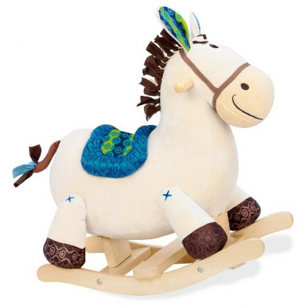 BabyQuip - Baby Equipment Rentals - Rocking Horse - Rocking Horse -