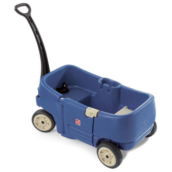 BabyQuip - Baby Equipment Rentals - Wagon - Wagon -