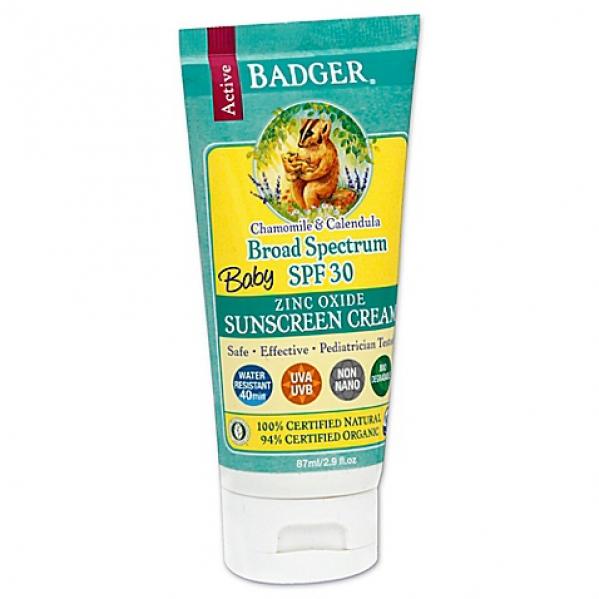 BabyQuip - Baby Equipment Rentals - Sunscreen - Sunscreen -