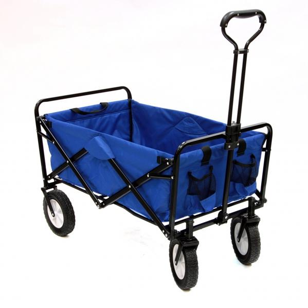 BabyQuip - Baby Equipment Rentals - Beach Wagon - Beach Wagon -