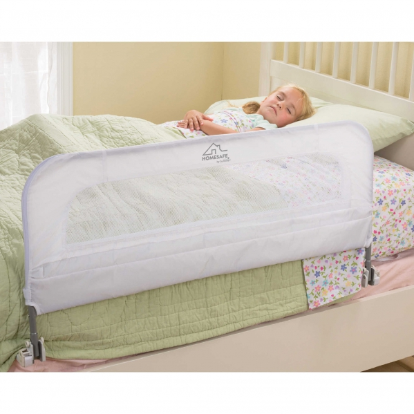 BabyQuip - Baby Equipment Rentals - Bed Rail: Single - Bed Rail: Single -
