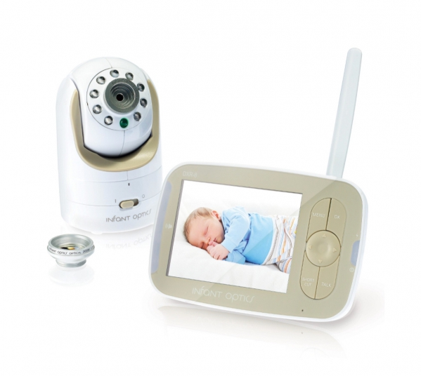 BabyQuip - Baby Equipment Rentals - Baby Monitor, Video & Audio - Baby Monitor, Video & Audio -