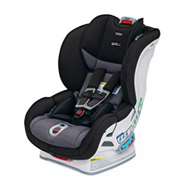Convertible Car Seat, Britax ClickTight