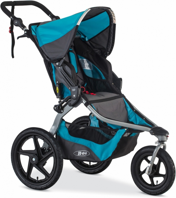 BabyQuip - Baby Equipment Rentals - Jogging Stroller, BOB Revolution Flex - Jogging Stroller, BOB Revolution Flex -