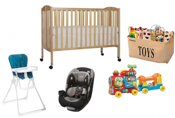 BabyQuip - Baby Equipment Rentals - BYOB (Bring Your Own Baby) - BYOB (Bring Your Own Baby) -