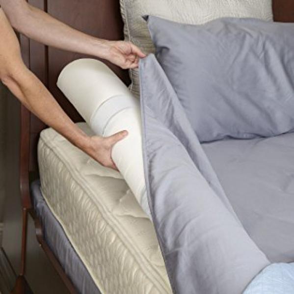 Bed Rail Foam 2-pack