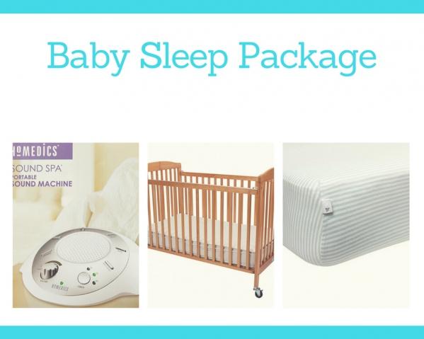 Baby Sleep Package