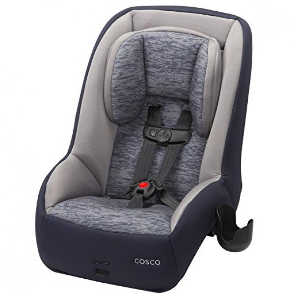 BabyQuip - Baby Equipment Rentals - Car Seat Basic Convertible - Car Seat Basic Convertible -