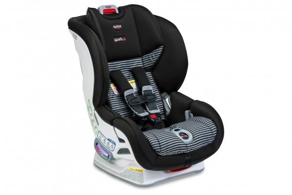 BabyQuip - Baby Equipment Rentals - Car Seat- Britax Marathon Clicktight Convertible  - Car Seat- Britax Marathon Clicktight Convertible  -
