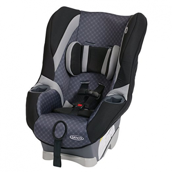 BabyQuip Baby Equipment Rentals - Convertible Car Seat - Jessica O