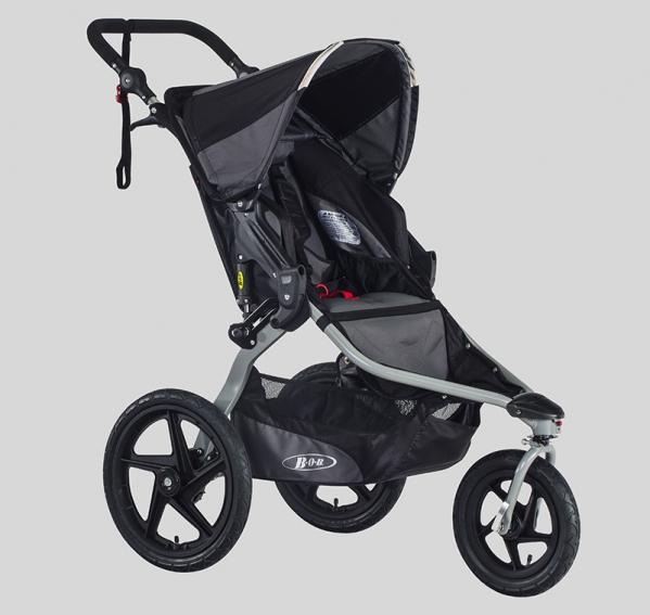 BabyQuip - Baby Equipment Rentals - Jogging Stroller (BOB Revolution) - Jogging Stroller (BOB Revolution) -