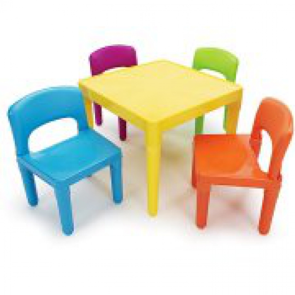BabyQuip - Baby Equipment Rentals - Table and chairs - Table and chairs -