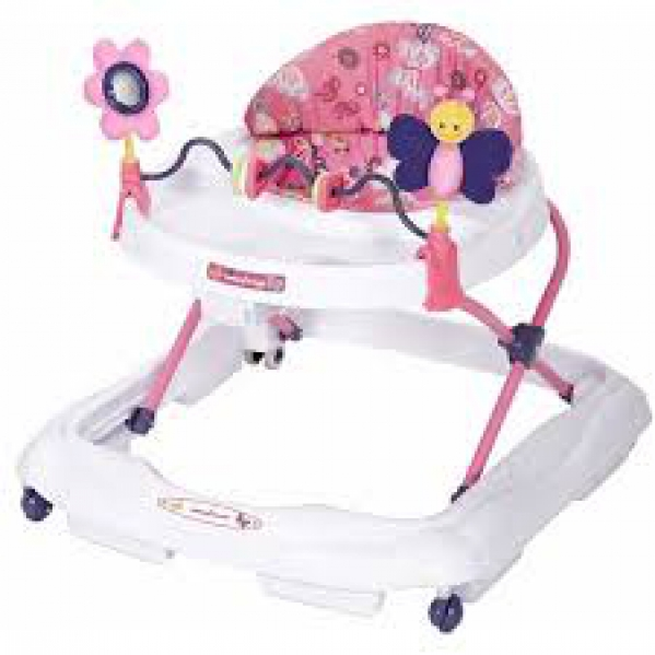 BabyQuip - Baby Equipment Rentals - Activity walker - Activity walker -