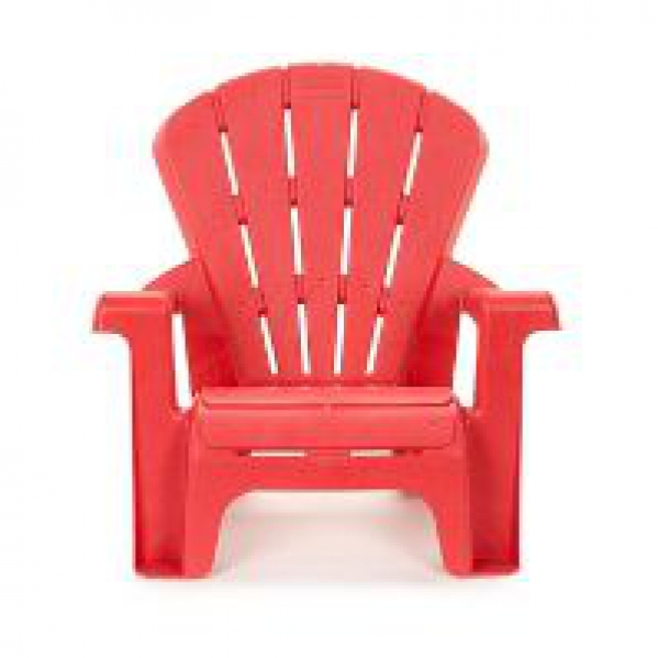 BabyQuip - Baby Equipment Rentals - Little Tikes Garden Chair - Little Tikes Garden Chair -