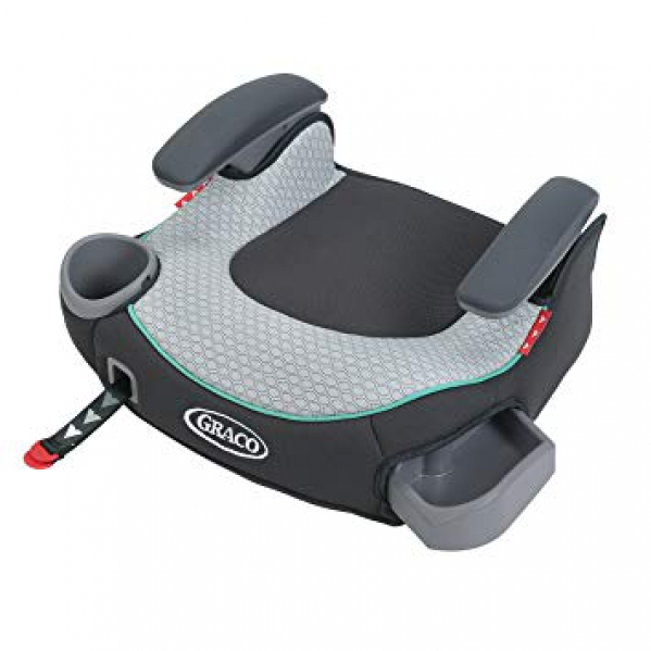BabyQuip - Baby Equipment Rentals - No back booster seat - No back booster seat -