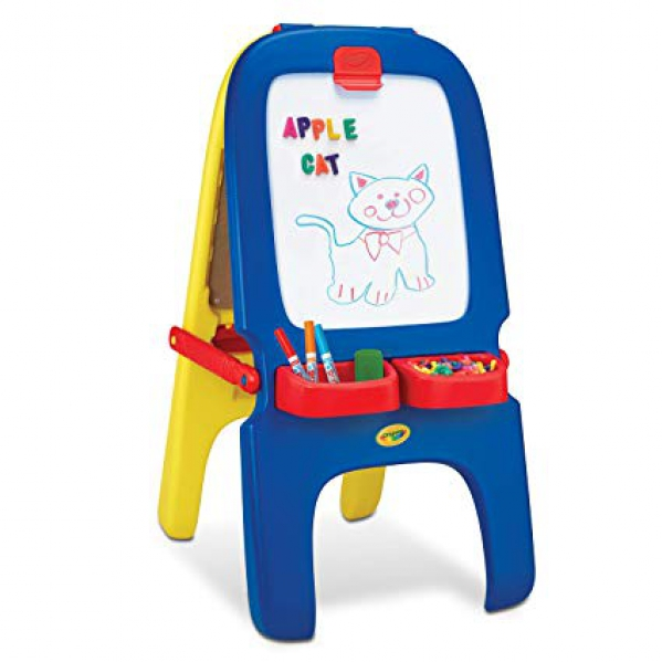 BabyQuip - Baby Equipment Rentals - Double sided easel - Double sided easel -
