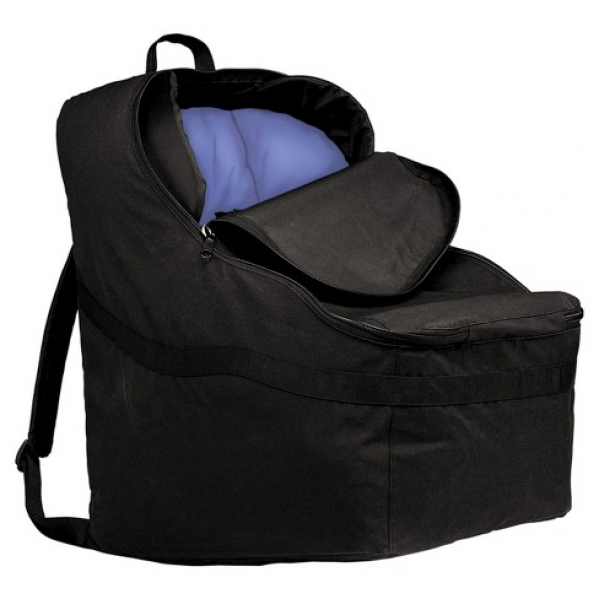 BabyQuip - Baby Equipment Rentals - Car seat bag - Car seat bag -