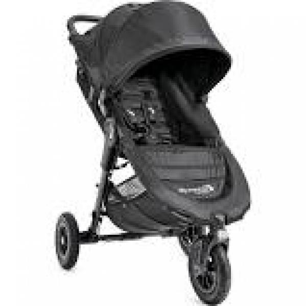 Stroller: City Mini GT