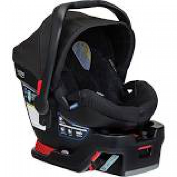BabyQuip - Baby Equipment Rentals - Infant Car Seat: Britax B-Safe - Infant Car Seat: Britax B-Safe -