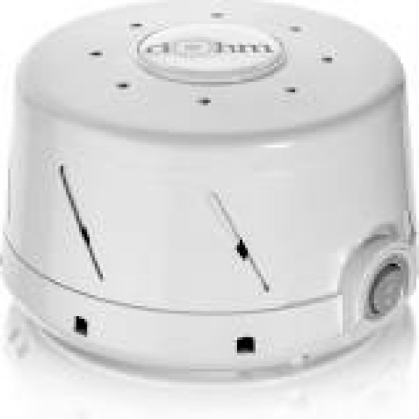 BabyQuip - Baby Equipment Rentals - White Noise Machine - White Noise Machine -