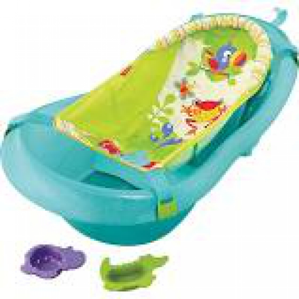 BabyQuip - Baby Equipment Rentals - Baby bath - Baby bath -
