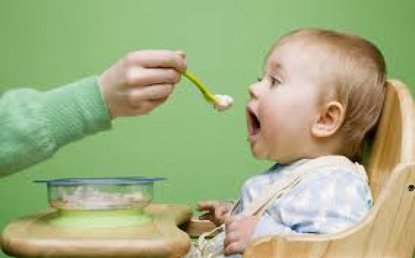 BabyQuip - Baby Equipment Rentals - Meal items - Meal items -
