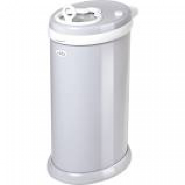 BabyQuip - Baby Equipment Rentals - Ubbi Diaper pail - Ubbi Diaper pail -