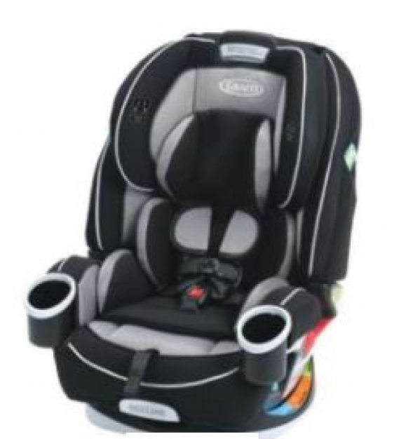 BabyQuip - Baby Equipment Rentals - Toddler Car Seat - Toddler Car Seat -