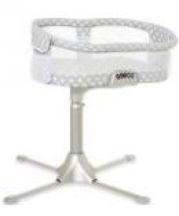 BabyQuip Baby Equipment Rentals - Bassinet - Jennifer Lafferty - Nashville, Tennessee