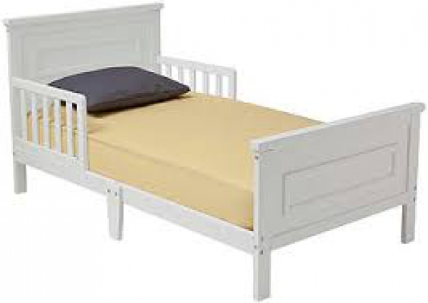 BabyQuip - Baby Equipment Rentals - Toddler Bed - Toddler Bed -