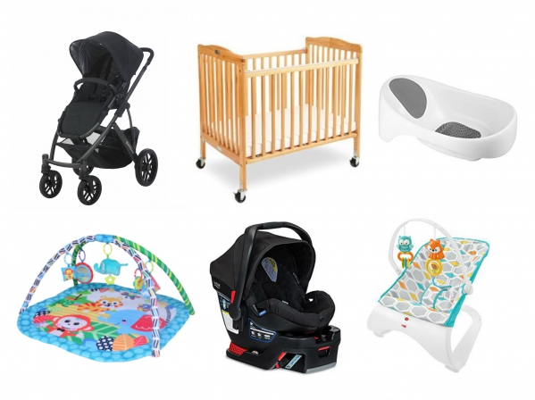 BabyQuip - Baby Equipment Rentals - Everything But The Baby Package - Everything But The Baby Package -