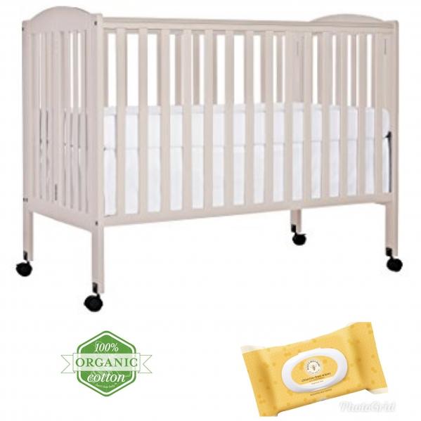 Organic Crib Package