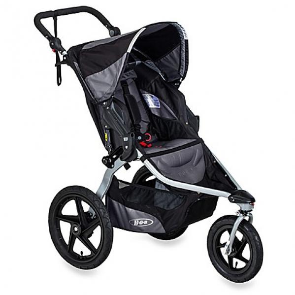 BabyQuip - Baby Equipment Rentals - BOB Revolution Stroller - BOB Revolution Stroller -