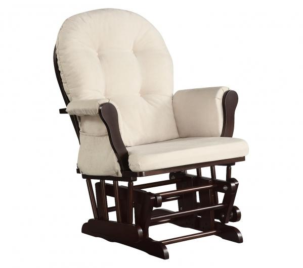 BabyQuip - Baby Equipment Rentals - Rocker Glider Chair - Rocker Glider Chair -
