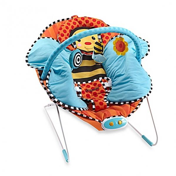 BabyQuip - Baby Equipment Rentals - Sassy Bouncer - Sassy Bouncer -