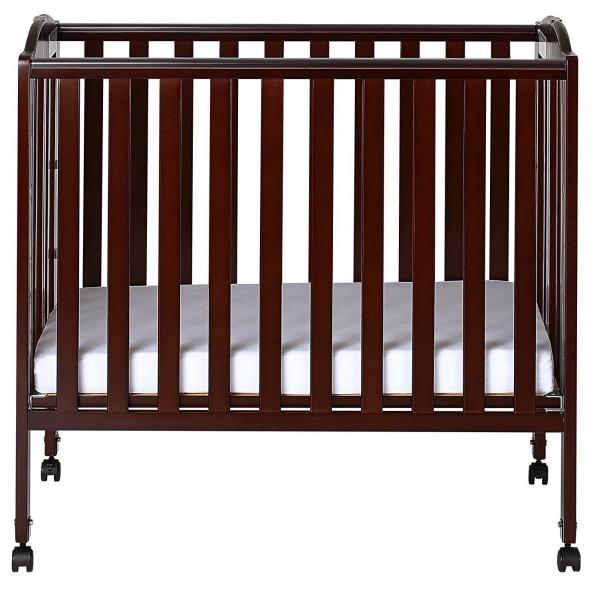 BabyQuip Baby Equipment Rentals - Condo Crib - Jamie Aguilar - Space Coast, Florida