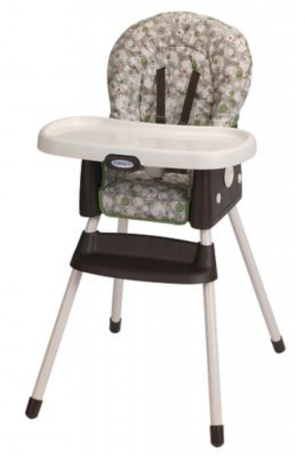 Full Size High Chair