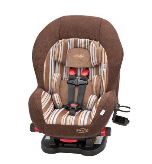 BabyQuip Baby Equipment Rentals - Convertible Car Seat - Janice Gilbert - Dallas, Texas