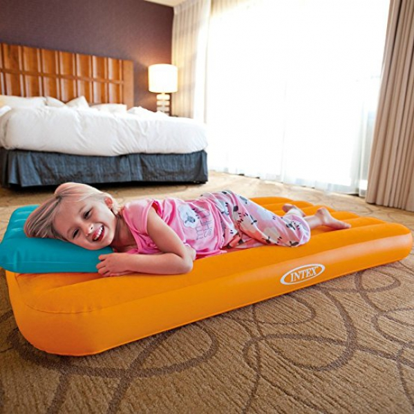 BabyQuip - Baby Equipment Rentals - Kids Inflatable Airbed - Kids Inflatable Airbed -