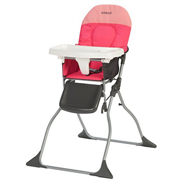 BabyQuip - Baby Equipment Rentals - Full Size High Chair - Full Size High Chair -