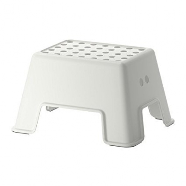 BabyQuip - Baby Equipment Rentals - Foot Stool - Foot Stool -