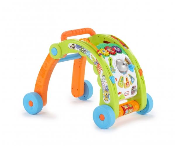 BabyQuip - Baby Equipment Rentals - Little Tikes 3-in-1 Activity Walker - Little Tikes 3-in-1 Activity Walker -