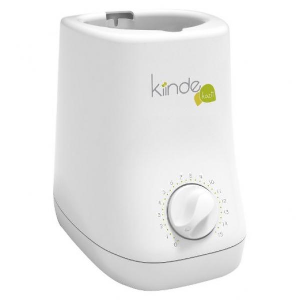 BabyQuip - Baby Equipment Rentals - Kiinde Kozii Breastmilk & Bottle Warmer - Kiinde Kozii Breastmilk & Bottle Warmer -