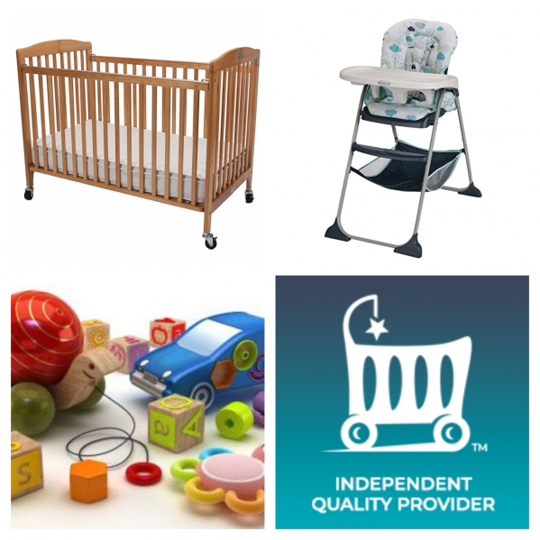BabyQuip - Baby Equipment Rentals - Just the Basics - Just the Basics -