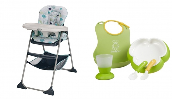 BabyQuip - Baby Equipment Rentals - Meal Time - Meal Time -