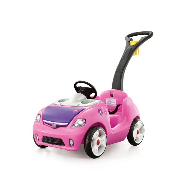 BabyQuip - Baby Equipment Rentals - Whisper Ride II Push Car - Whisper Ride II Push Car -